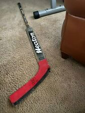 Frankie Ouellette San Diego Roller Hockey International Game Used Stick