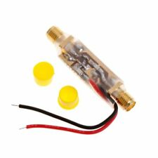 6GHz 10MHz-6000MHz Wideband Broadband Amplifier RF Feeder RF Isolator Bias Tee