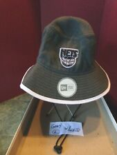 VINTAGE NBA Brooklyn Nets Bucket Hat Old School  NEW ERA ( L ) Free Shipping #1