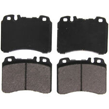 Disc Brake Pad Set Front Federated MD561A