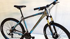 "3d in alluminio hydrorahmen 29"" Mountainbike MTB GT, 21, SHIMANO IDRAULICO SHIMANO BRAKE"