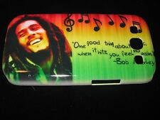 Bob Marley Cover Case for the Samsung S3 III One good thing about Music Case