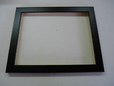 "Photo Frame 9"" x 7"" black"