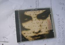 CD Rock Marillion Brave EMI