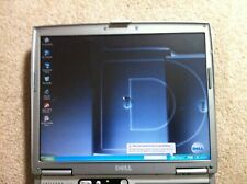 "Dell Latitude 14"" D510 Laptop PC Pentium M 1.73GHz/1GB RAM/40GB/DVD Win XP Pro"