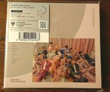"SEVENTEEN "" Fallin' Flower "" Ver.B CD JAPAN 2ND Single Good to me/smile flower"