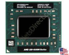 AMD Quad-Core Mobile CPU A10-4600M AM4600DEC44HJ 2.3Ghz/Socket FS1r2 35W 4M