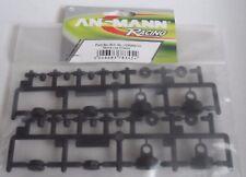 Nuevas Tapas De Choque piezas de repuesto para Ansmann Rock gobernante Crawler 1/10 125000741