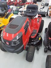 Rover Rancher ride on mower 547/38