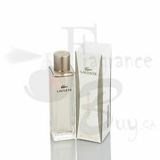Lacoste Femme Edp W 50ml Woman Fragrance