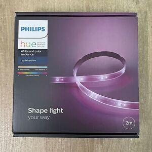 Philips Hue Lightstrip Plus 2m V3 | New and Sealed