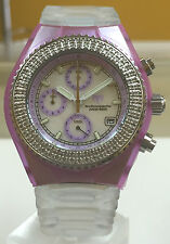 TechnoMarine Diamond, Chronograph Ladies Watch