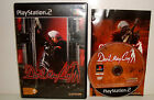 JEU SONY PLAYSTATION 2 PS2 - DEVIL MAY CRY COMPLET