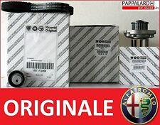 KIT DISTRIBUZIONE+POMPA ACQUA+CINGHIA SERVIZI ORIGINALE ALFA ROMEO GT 1.9 JTD