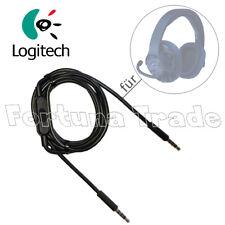 Original Logitech Ersatz Mobil Mic Handy Audio Kabel for G433 Headset Kopfhörer