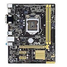 Motherboard ASUS H81mp Plus Intel H81 LGA 1150 Socket H3 Micro ATX