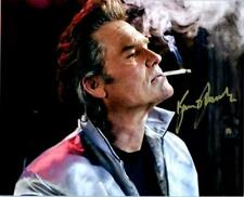 Kurt Russell autographed 8x10 Photo signed autograph Picture with COA