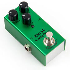 Analog Delay Pedal Guitar Effect Pedal Mini Single DC 9V True Bypass for Guitar