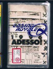 CASINO ROYALE 1996 ADESSO! MC K7 MUSICASSETTA SIGILLATA!!!