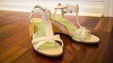 Sandales a talons Camper (Camper sandal)  / Laura / 40 EUR (10 US)