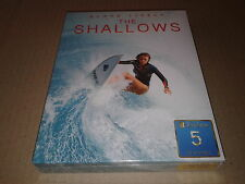The Shallows Blu-ray Steelbook FullSlip Filmarena Black Barons #5
