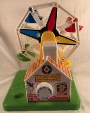 Fisher Price Ferris Wheel 2015 #2077
