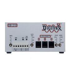 Digitrax ~ nuevo 2019 ~ DB210 3/5/8 Amp Booster Loconet ~ ~ de 3 puertos de inversión automático