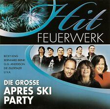 DIE GROSSE APRES SKI PARTY / CD