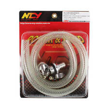 NCY Oil Decompression Tube Genuine / Gy6 150cc