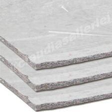 3 x Dämmvlies Matte selbstklebend 1,8m² x 10mm für Innenraum Dämmung