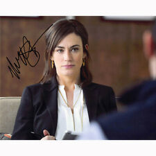 Maggie Siff - Billions (83192) - Autographed In Person 8x10 w/ COA