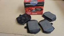 Triumph TR7 ** MINTEX BRAKE PADS ** Car set M1109 NEW