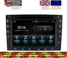DVD/GPS/NAVI/BT/ANDROID 7.1/DAB/Bluetooth Player RENAULT MEGANE 03-08 8741 un
