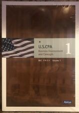 Abitus U.S. CPA Business Environment And Concepts