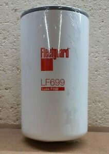 Fleetguard LF699 Lube Oil Filter