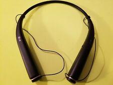 Genuine Lg Tone Pro Hbs-780 Premium Bluetooth Wireless Headset. No Box Included