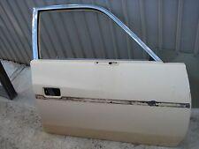 Chrysler Valiant RHF Door