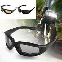 Anti-Glare Motorcycle Glasses Polarized Night Driving Len Glasses Sunglas xn A8A