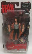 A Nightmare On Elm Street 4 Cinema of Fear Debbie Stevens Action Figure Mezco