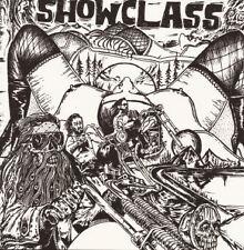 Show Class magazine #33 magazine harley knucklehead panhead chopper