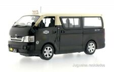 Toyota Hiace VAN 2007 Taxi Macau 1:43 J-collection diecast