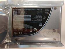 Intel SSDPE2MD400G4E DC P3700 400GB NVMe PCIe SSD Solid State Drive
