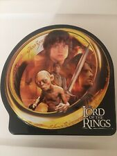 LORD OF THE RINGS Jigsaw Puzzle 500 piece Guide To Mordor COLLECTOR TIN