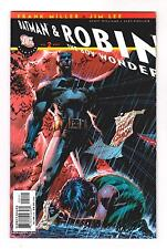 BATMAN and ROBIN THE BOY WONDER 2 (NM/M) JIM LEE COVER  (SHIPS FREE)*