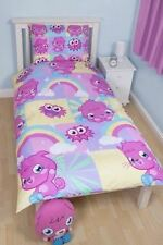 Parures et housses de couette multicolores avec des motifs Pour enfant pour chambre à coucher