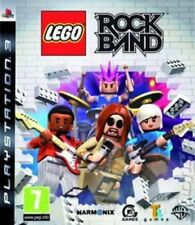 LEGO Rock Band (PS3) VideoGames