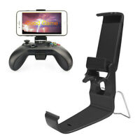 Gamepad Mount Stand Controller Smartphone Clip Phone Holder For Xbox One~