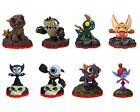 Skylanders Trap Team 8 Mini Character Lot, Plus Bonus Gill Runt, fast shipping!!