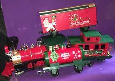 North Pole Express Train G Scale
