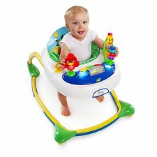 Baby Einstein Caterpillar and Friends Discovery Walker, Blue Removable toy